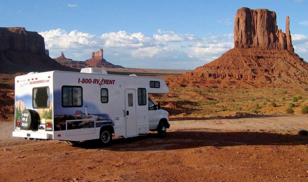 Travelhome organiseert Minivakantiebeurs voor campervakanties in Amerika en Canada