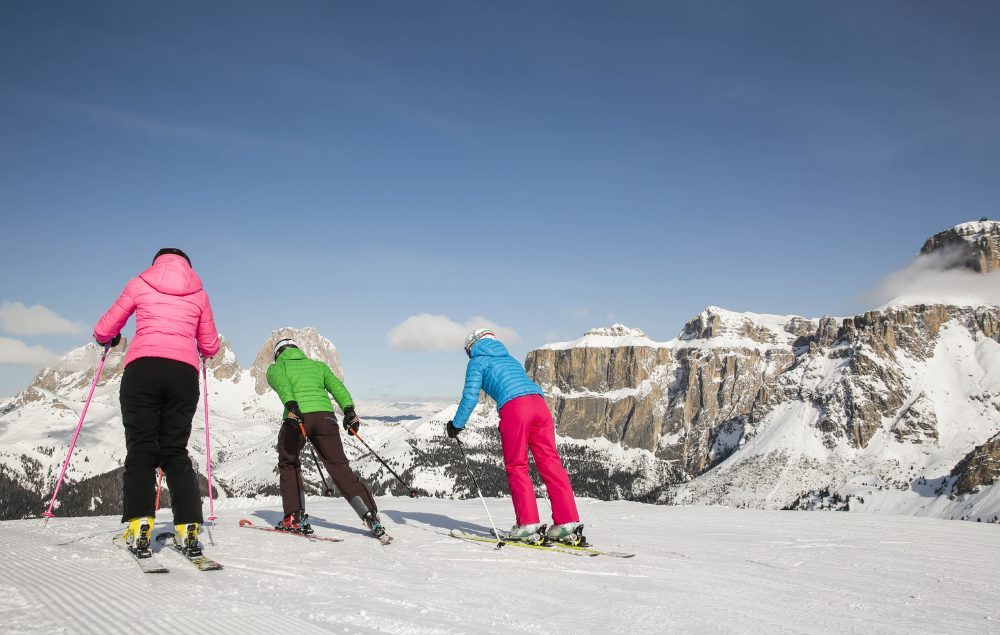 Skigebied Val di Fassa zet modernisering voort