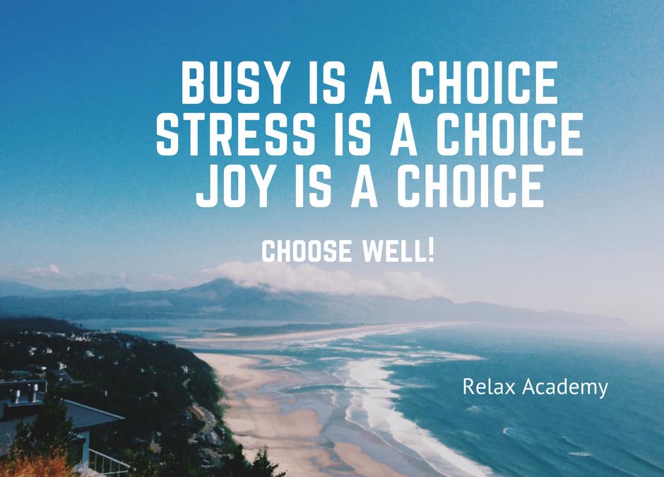 Help! Hoe kies ik mijn vakantie en meer keuzestress