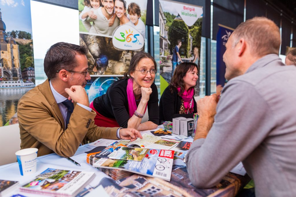 Travel Pressentation | the Dutch travel media event of the year