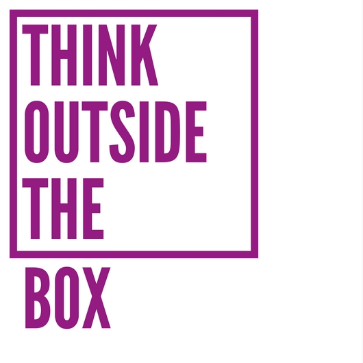 Why Don T You Think Outside The Box Baltus Communications
