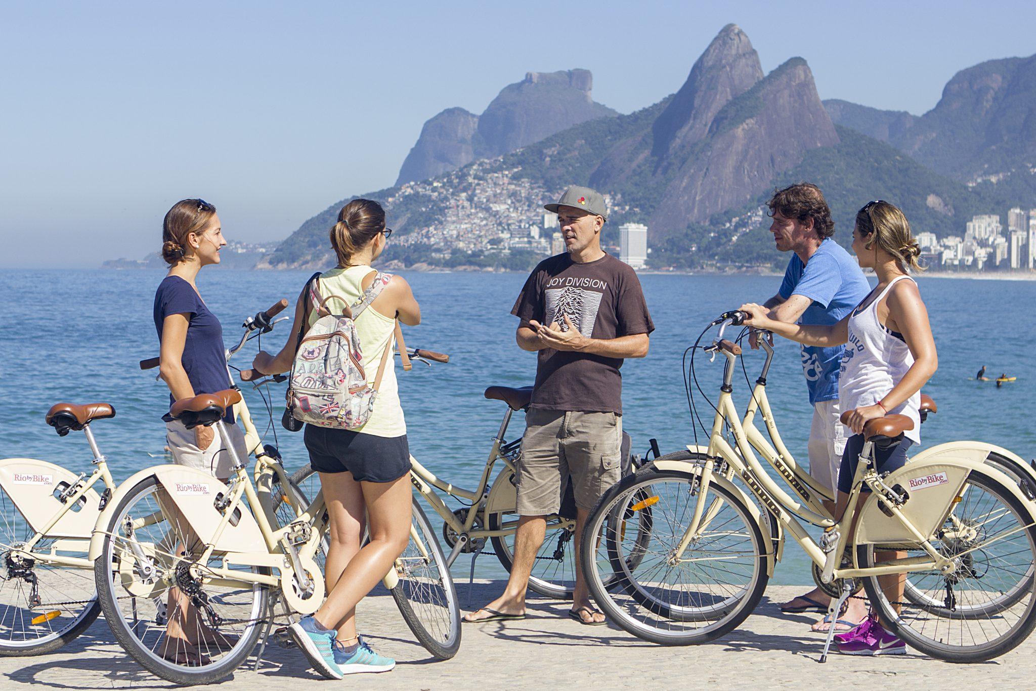 Gids Wereldstadgidsen Phillip, Rio