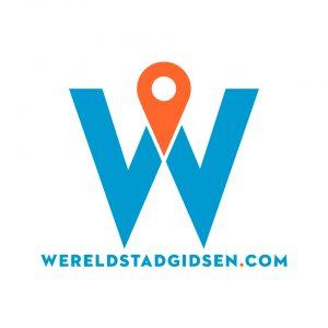 Logo Wereldstadgidsen