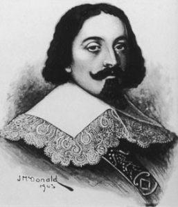 Abel Tasman (1603 – 1659)
