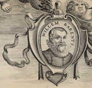 Willem Barentsz (1550 – 1597)