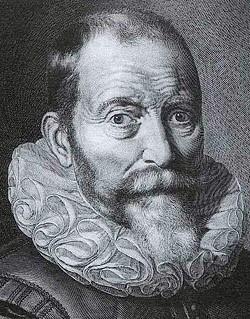 Willem Jansz (1570- 1630