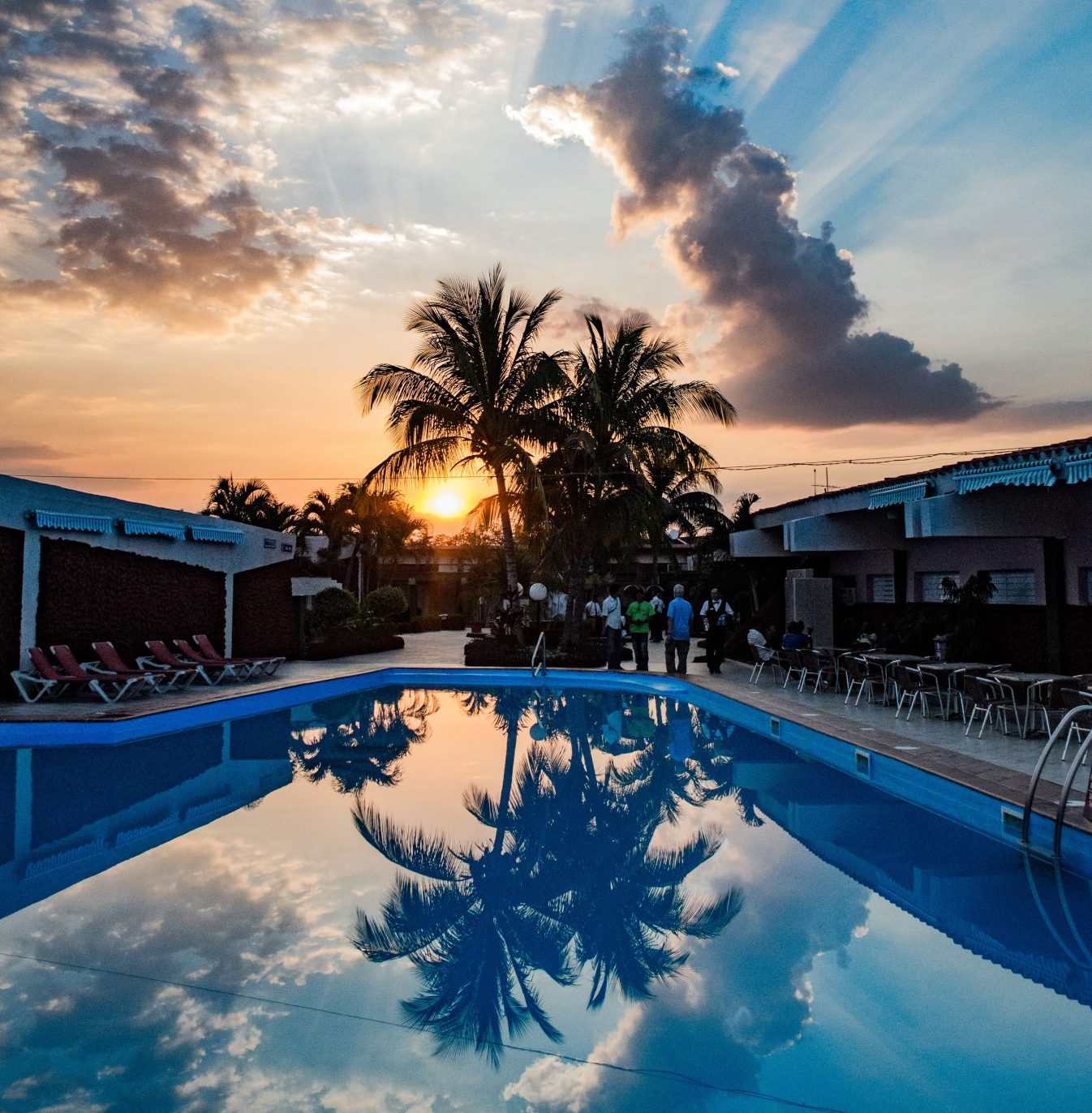 PR voor Hotels & Hospitality