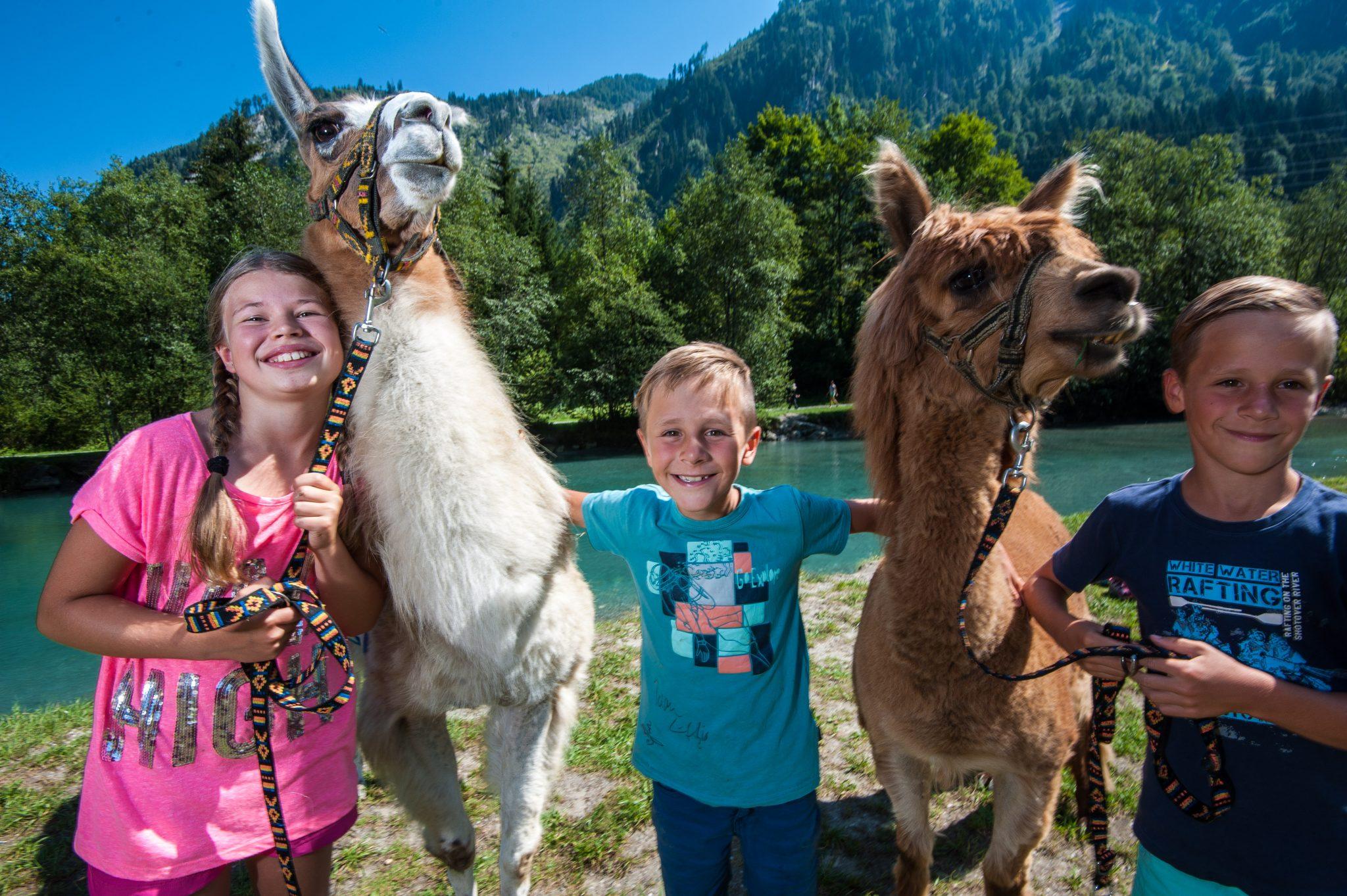 Tien redenen voor een zomervakantie in Zell am See–Kaprun in Oostenrijk