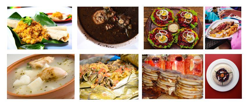 Reis via je smaakpapillen naar Midden-Amerika en de Dominicaanse Republiek