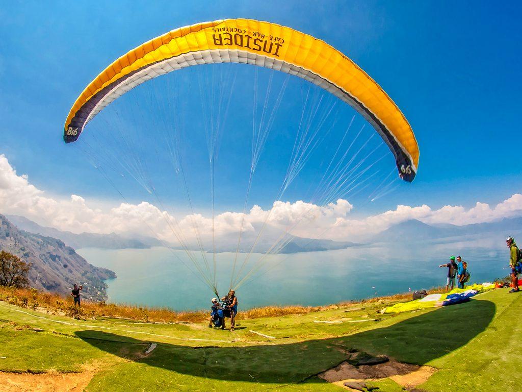 Centraal-Amerika; ideale vakantiebestemming voor adrenaline junkie