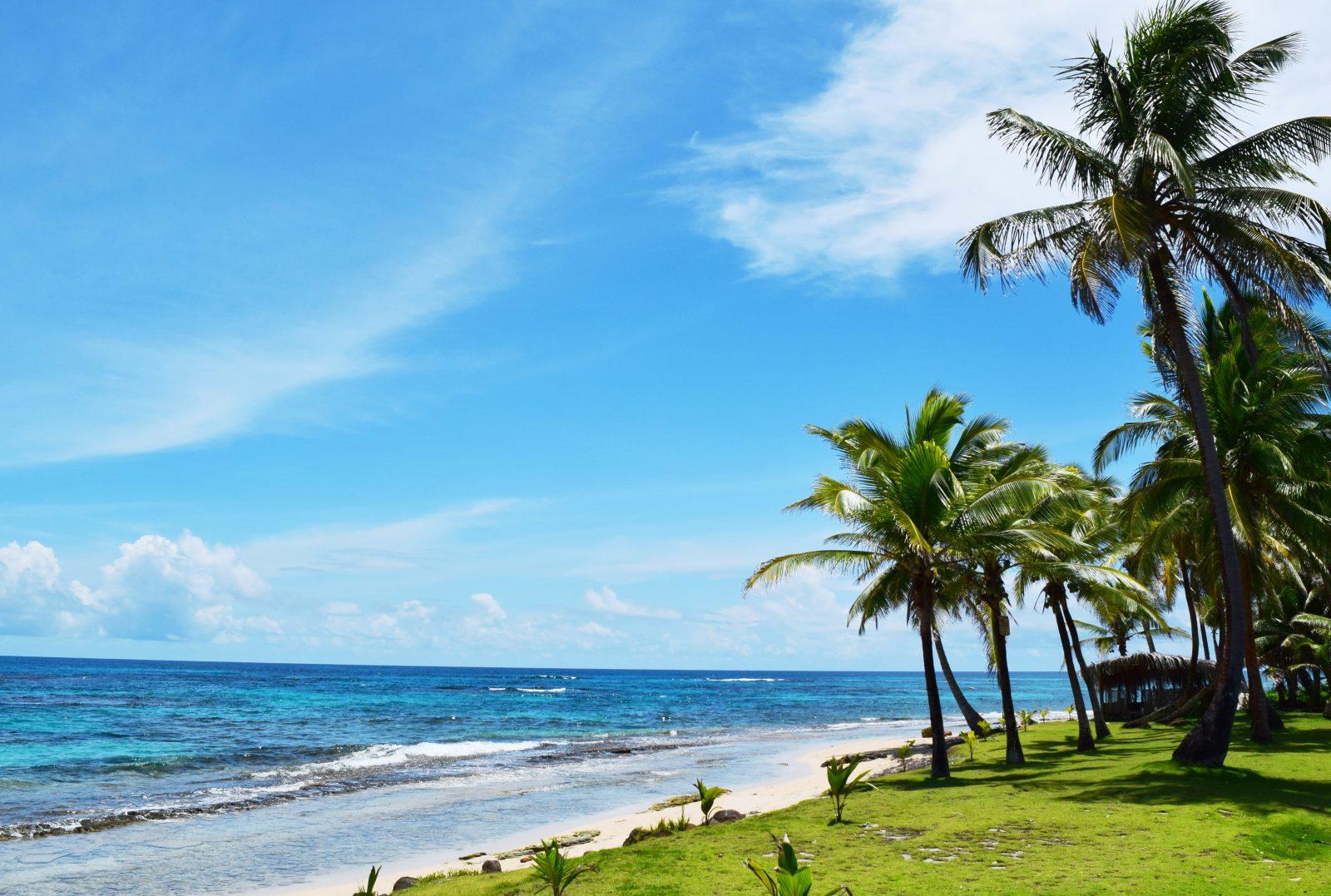 Nicaragua Corn Island