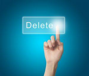 2020: Control Alt Delete