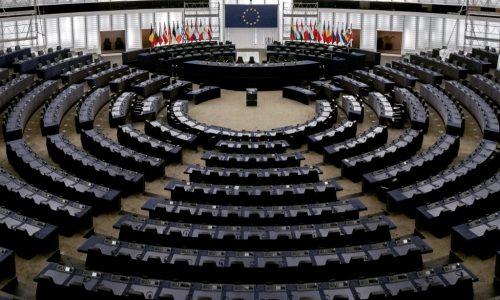 european parlement france